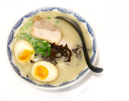 [Closed] Yoshimaru Ramen Bar - Ramen At Holland Village by Jumbo Group