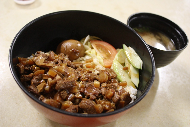 Ah Tai – Tai-rrific Taiwan Delights