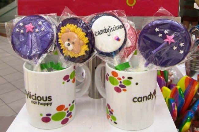 Candylicious - A 2nd Candyland at Takashimaya
