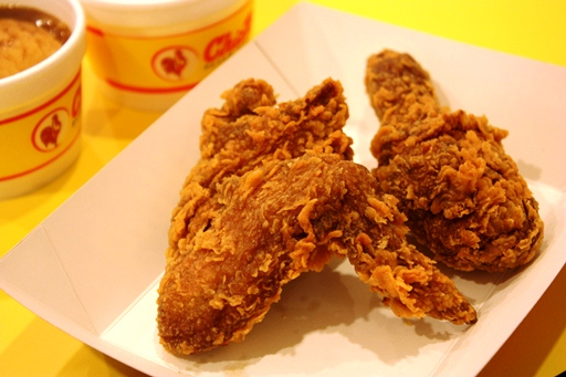 ChicKing - Middle Eastern ChicKing chain spreads its wings to Singapore
