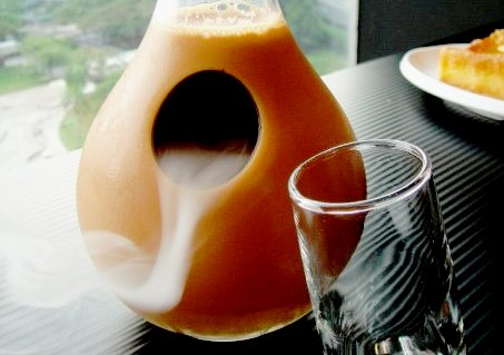 Crystal Jade Hong Kong Cafe (Orchard Central) - Magic Portion Milk Tea