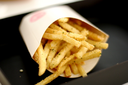 Everything With Fries - 5 Different Fries for Tries