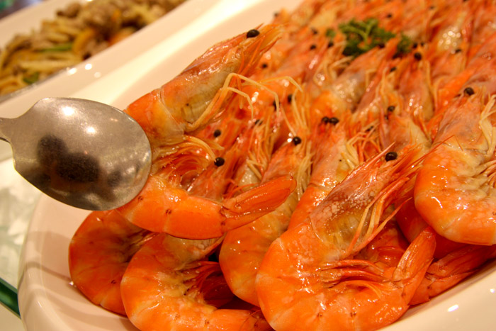 [Closed] Fisherman's Market – New Japanese Seafood Buffet Restaurant Comes To Singapore