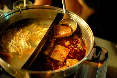 Fortune Cuisine 八味坊 - Steamboat + BBQ + Japanese Food