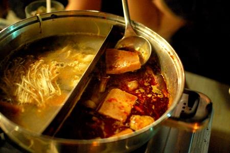 Fortune Cuisine 八味坊 - Steamboat + BBQ + Japanese Food