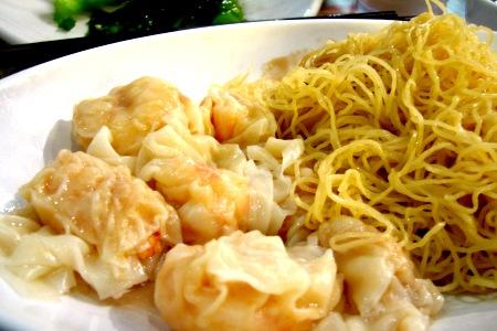 Must Try Food At Hong Kong