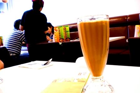 The Secrets Behind Hong Kong Milk Tea