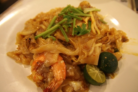 IVINS Peranakan Restaurant - Chor Chor May Not Want To Wait