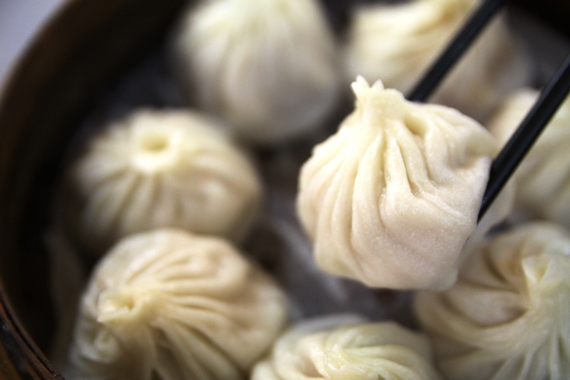 Ju Hao Xiao Long Bao - Chinese Delicacies, Hawker Centre Prices