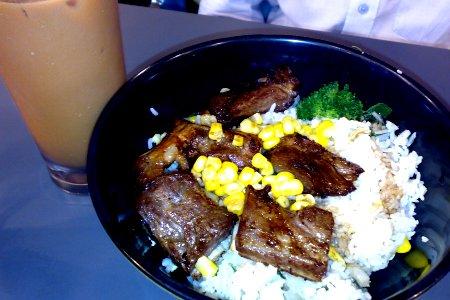 HK Kim Gary Restaurant - Found My Favourite Hong Kong Café