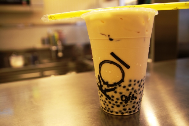 Koi - Bringing The Bubble Tea Craze Back