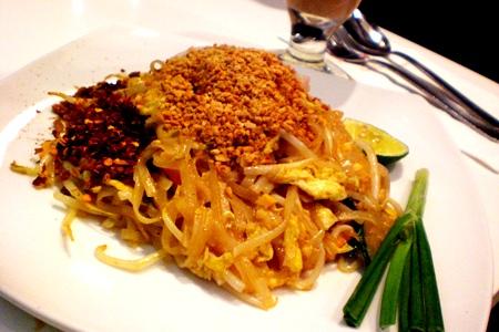 Lerk Thai Restaurant - 'Select' in Thai