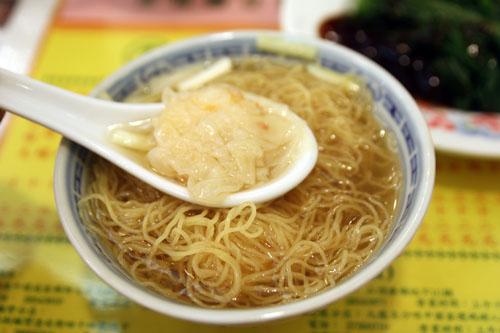 Mak's vs Tsim - The 2 Best Wanton Noodles in Hong Kong