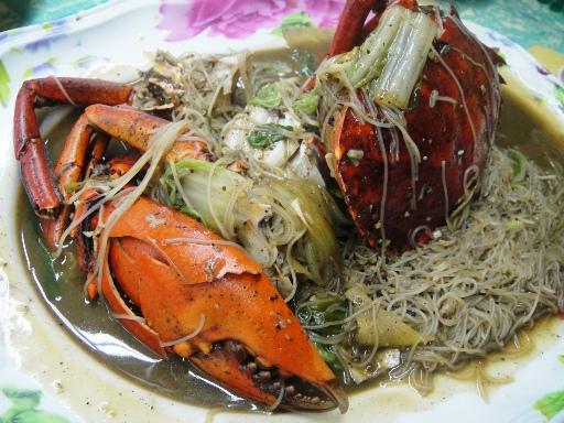 Mellben Pasir Ris - Crabby Crabs