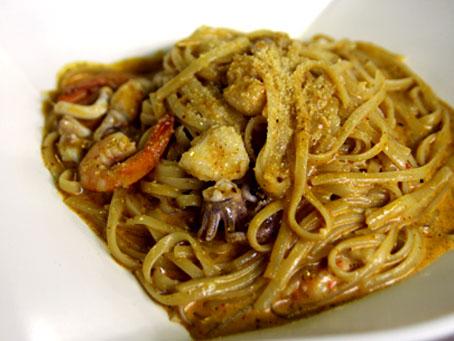 Mien - What Pasta Meets Laksa