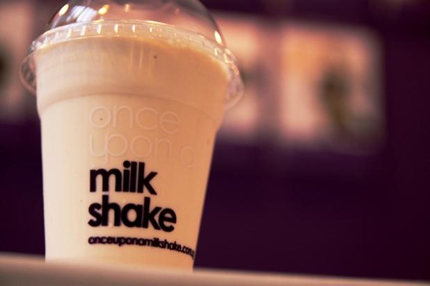 Once Upon A Milkshake – A Fairytale Concept