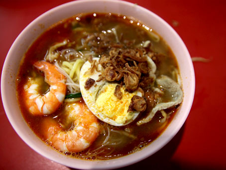 Jason Penang Cuisine - He Wants You To Have The Penang Experience
