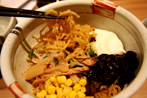 Daikokuya – Tah Mee Anyone?