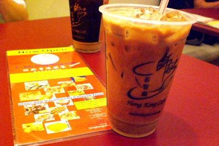 Hong Kong Cafés - Which is the Best?