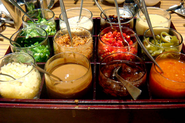 Imperial Treasure Steamboat Restaurant - 12 Sauces and 10 Soups to Choose From