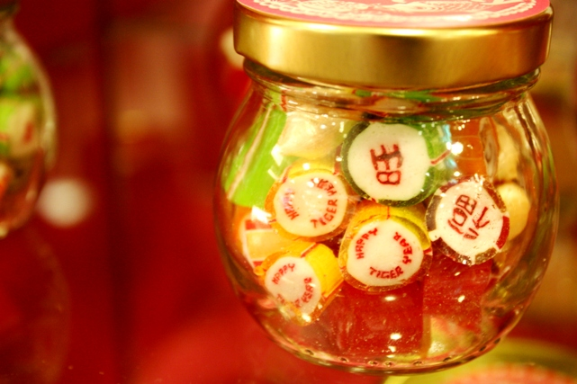 Sticky - Customised Candies for CNY & V-Day