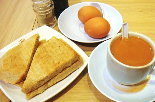 Sun Coffee Planet - Your 24-hour Breakfast Place