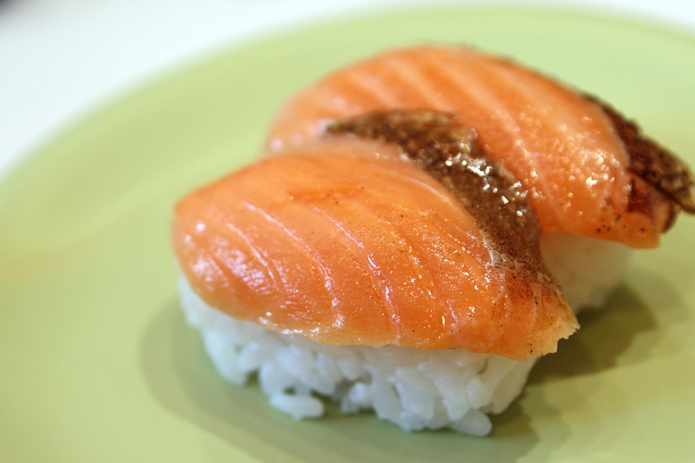 Sushi Express – Everything at $1.80 per plate!