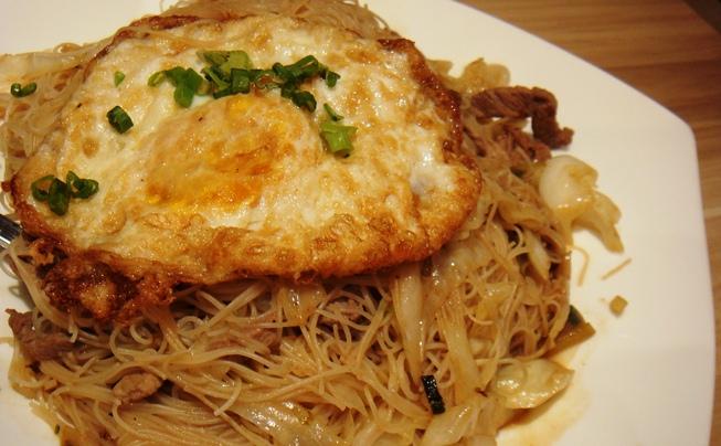 Ximending - Easing Your Taiwan Food Cravings