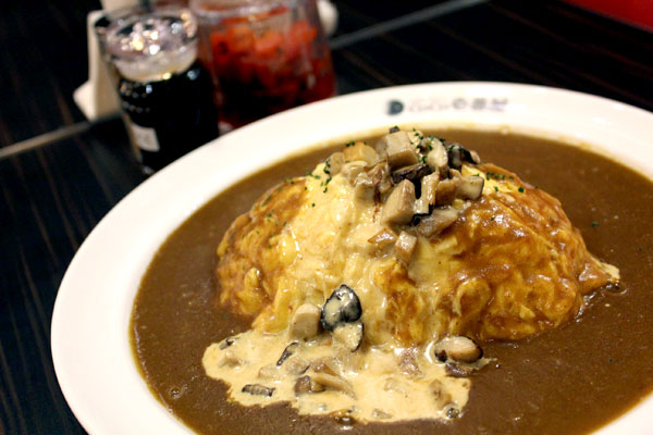 CoCo ICHIBANYA – The King of Curry Arrives To Singapore