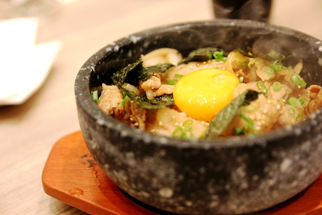 RamenPlay - The Ramen Shop Introduces New Rice Dishes