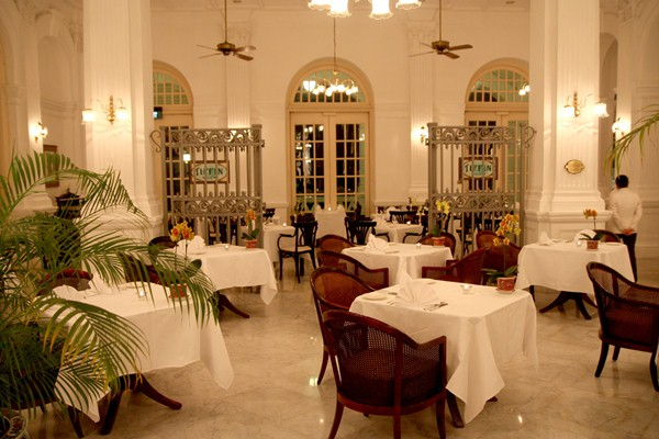 If You Do Not Have A Feed At Raffles Card The Buffet Dinner Is 75 Per Adult No Typo Remember Are Paying For Class And Could Be That