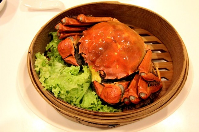 Pu Tien – Tis The Season For Hairy Crabs