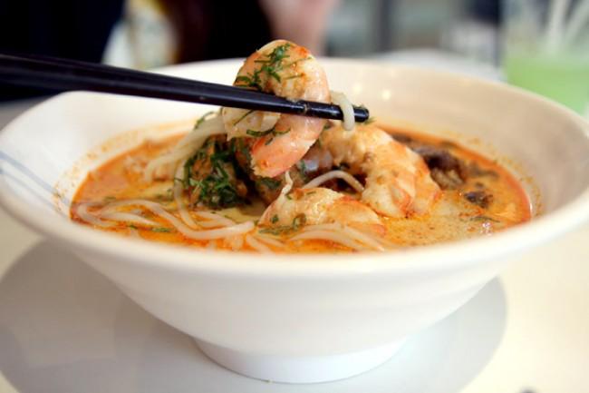 Prima Taste Kitchen - A Taste of True Singapore Cuisine