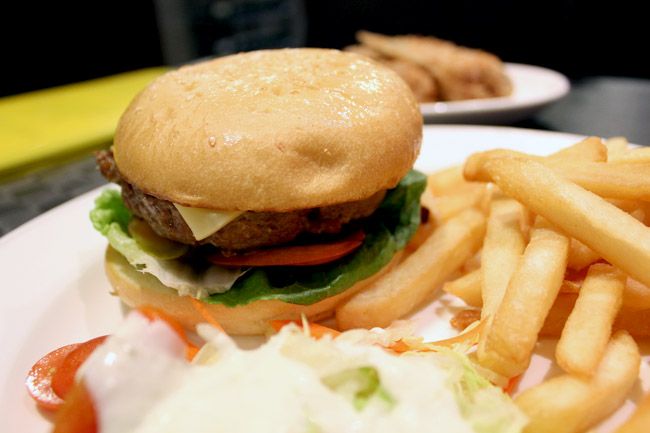 BigBank Café - New Western Food Cafe Opens at Killiney Road