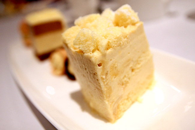 Goodwood park durian cake recipe