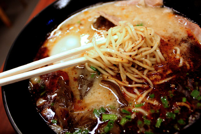 Keisuke Tonkotsu King – Truly the King of the Japanese Ramen Broth