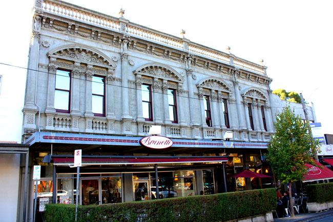 Lemon Street Market Cafe
