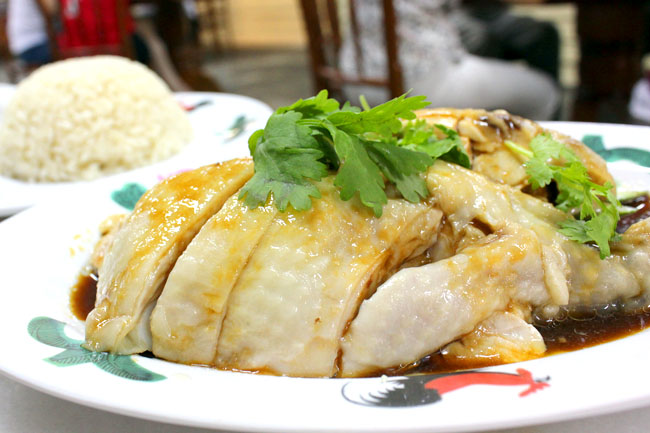 Wee Nam Kee – Mr Wee Reveals The Secret To Its Chicken Rice Formula