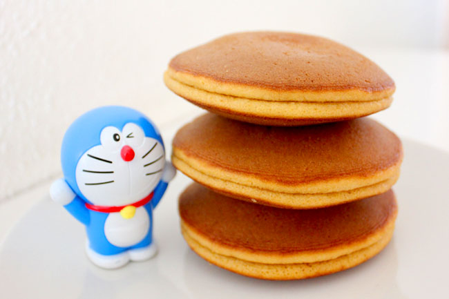 Happy Birthday Doraemon! Plus Food at Harbour City that Doraemon & Friends Will Like