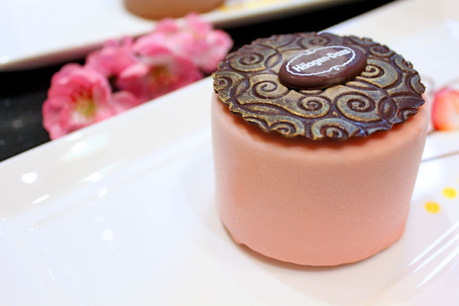 Häagen-Dazs - Celebrate Mid Autumn with Ice Cream & Sorbet Yolk Mooncakes