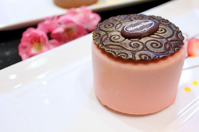 Häagen-Dazs - Celebrate Mid Autumn with Ice Cream & Sorbet Yolk Mooncakes