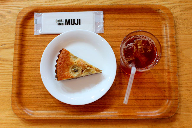 Café & Meal Muji  - 3 Stories of Muji at Ginza, a Must Visit for Mujirers
