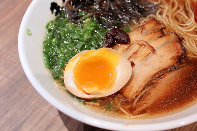 Uma Uma Ramen – Top Restaurant Iggy's Opens a Ramen Shop