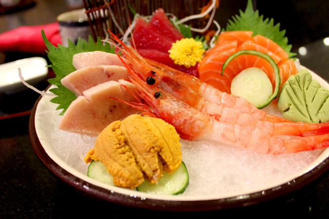 [Closed] Seki Japanese Restaurant - How Does Seki Fare Without Chef Seki?