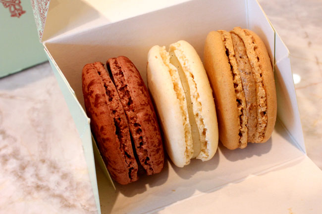 Ladurée - Their Macarons Make The World Go Round