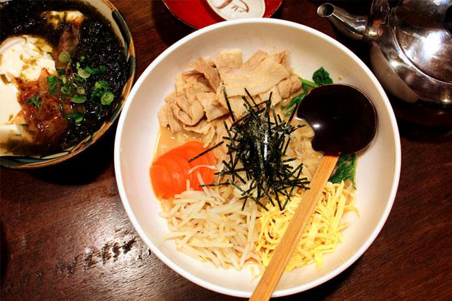 Nirai Kanai Okinawan Restaurant – The Experience of Authentic Okinawan Goodness in Singapore