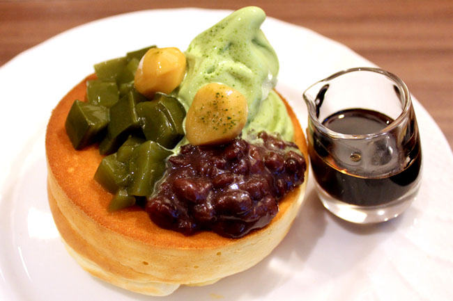 Hoshino Coffee - Lovely New Japanese Restaurant Opens at Plaza Sing