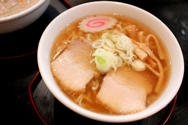 [Closed] Kitakata Rahmen Yamakichi - Authentic Kitakata-Style Ramen Shop Opens At Orchard