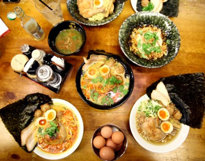 Ramen Keisuke Tori King – Chicken Thigh Ramen Upgrades, With NEW Additions Such As Tantan Mien