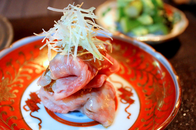 Nihonryori RyuGin – One of Japan's Finest, 3-Michelin Stars, Probably My Best Meal Ever